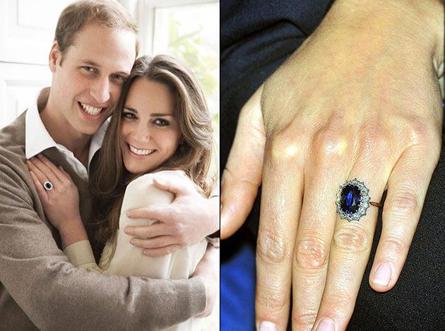 6 Celebrity Engagement Rings Amp Look Alikes