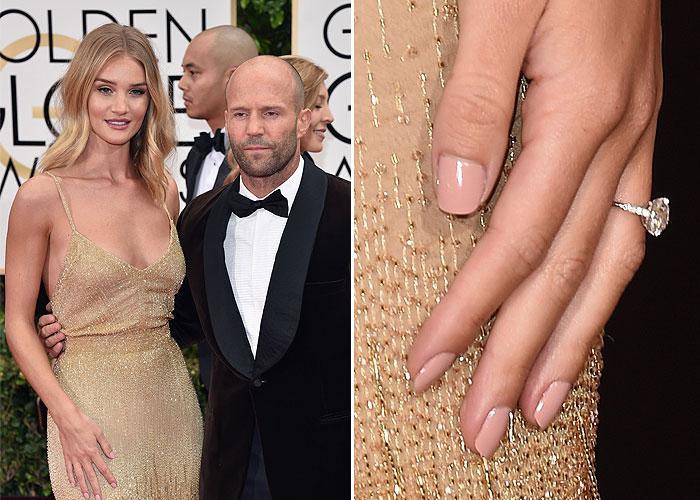 Celebrity inspired engagement rings uk