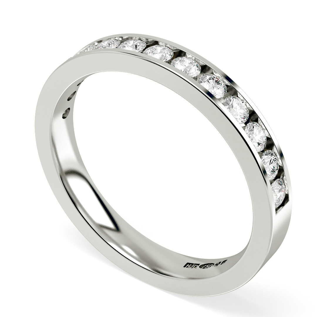 Most Popular Eternity Rings