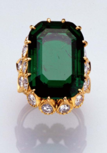 Engagement Rings Of The Royal Family