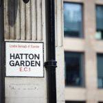 History of Hatton Garden