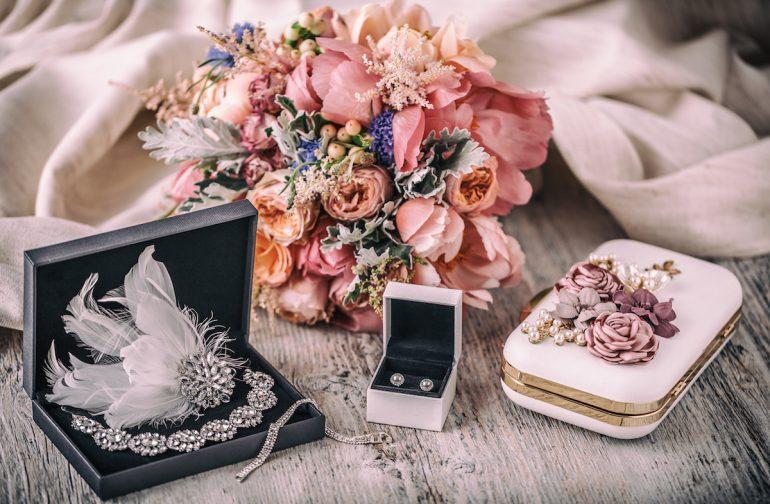 Latest Wedding Jewellery Trends of 2018