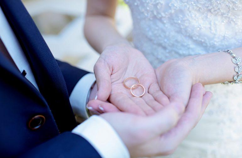 Winter Wedding Jewellery Trends 2018