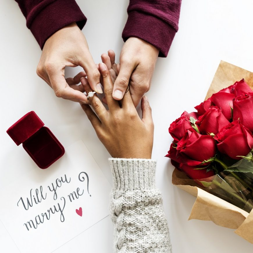 10 Valentine's Day Proposal Dos and Don'ts