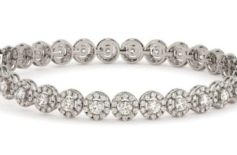 All You Need To Know About Tennis Bracelets