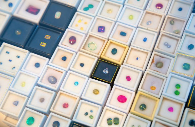 Which Gemstone Suits Your Star Sign?