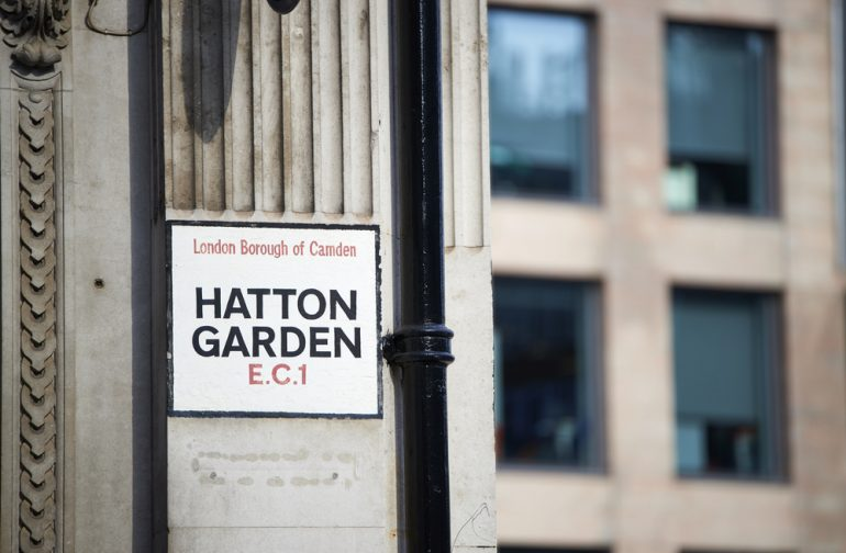 5 Places To Stay Near Hatton Garden