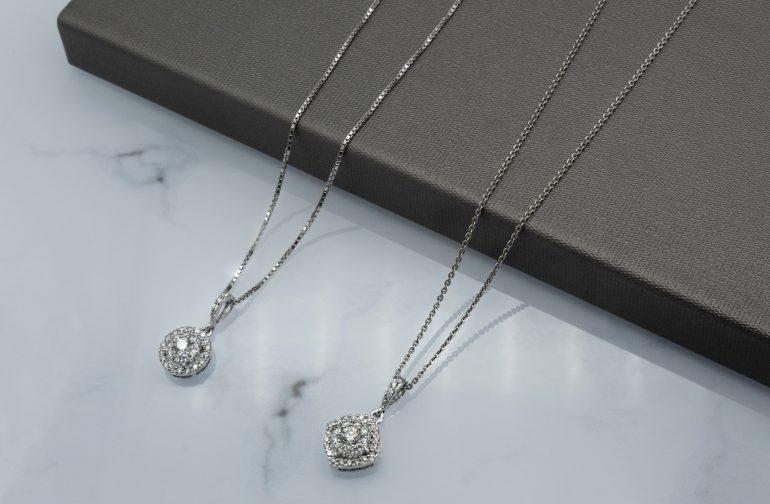 How to Choose a Diamond Pendant