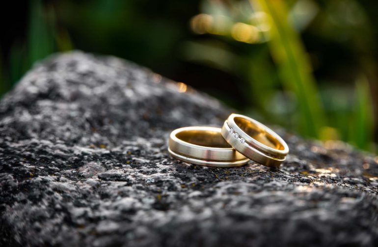 Men's Wedding Ring Buying Guide