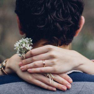 10 best simple engagement rings