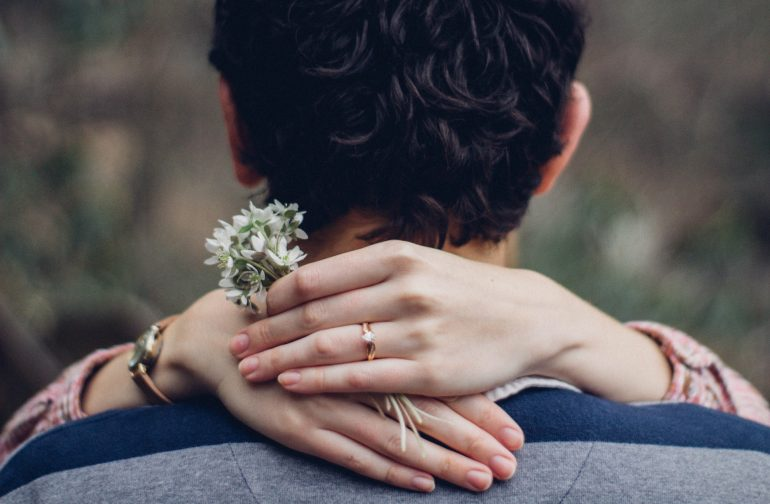 10 best simple engagement rings