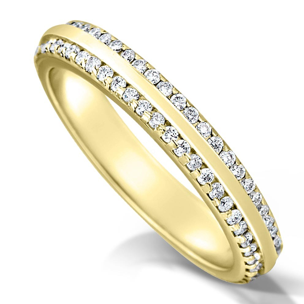 When Is An Eternity Ring Given