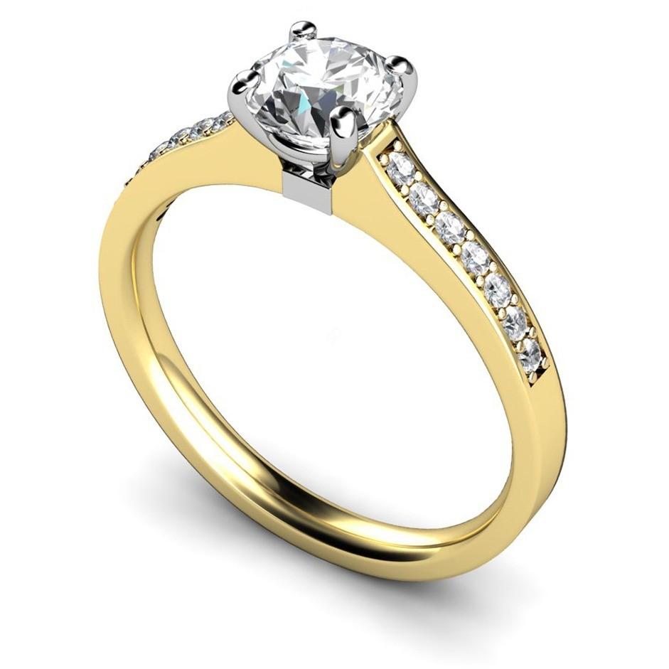 Hrrsd457 Round Shoulder Diamond Ring. 2.5 Mm Engagement Rings. Hindu Engagement Rings. Wave Shaped Wedding Rings. Nickel Wedding Rings. Buckle Rings. Clear Engagement Rings. Gymnastic Rings. Event Engagement Rings