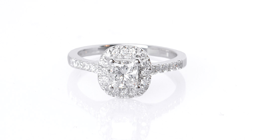 Engagement Rings & Wedding Rings London