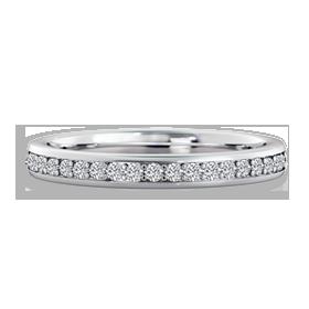 anniversary diamond rings