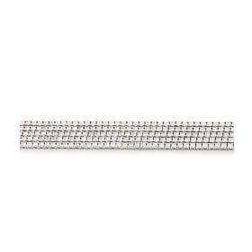 four row diamond bracelets