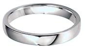 Men's Classic Wedding Rings