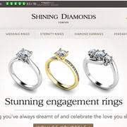 Shining Diamonds Design v1.0