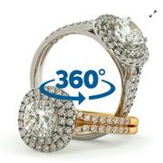 Shining Diamonds Design v2.0