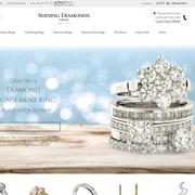 Shining Diamonds Design v3.0