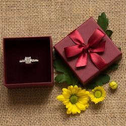 Dream Ring Packaging